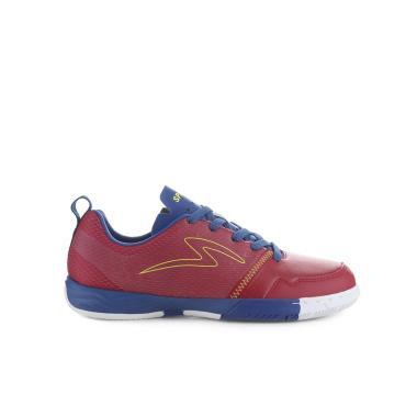 Specs Metasala Punisher Sepatu Futsal - Maroon 400607