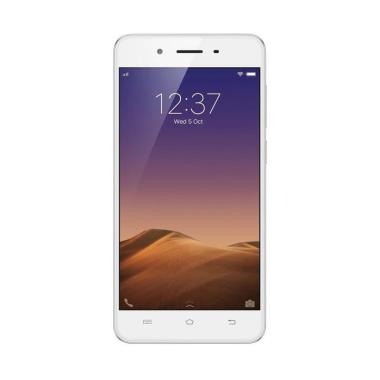 VIVO Y55S Smartphone - Rose Gold [2 GB/16 GB]
