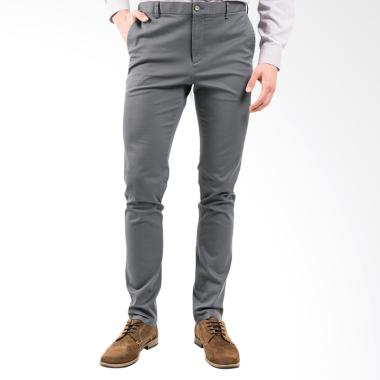 MANLY Costello Slim Fit Chinos Celana Pria