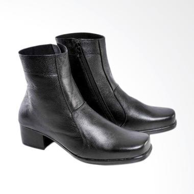 Spiccato Fashionable Women Trendy B ... 547 Sepatu Wanita - Hitam
