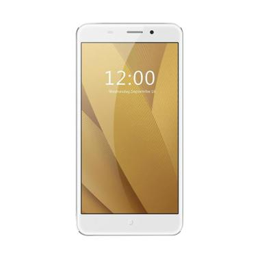 Leagoo M5 Plus Smartphone - Galaxy White [LTE/ 16GB/ RAM 2GB]