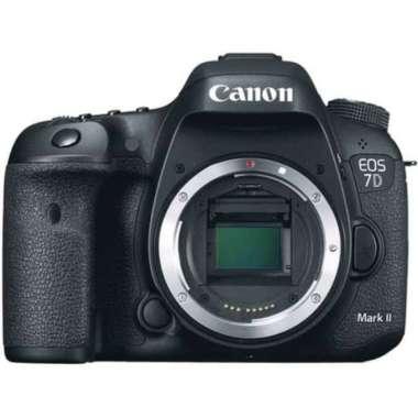 harga Kamera Digital Slr Canon 7D Mark Ii Body Blibli.com