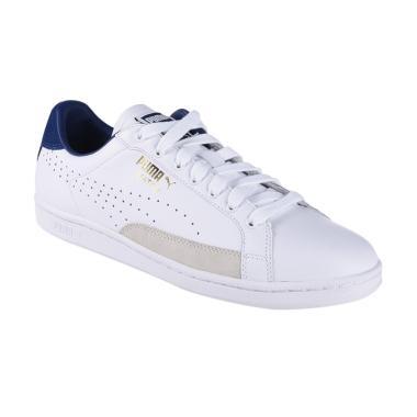 PUMA Match 74 UPC Sepatu Olahraga - White 359518 18 f4e49e63fd