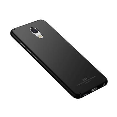 Ume Tpu Soft Case Casing Cover For Meizu M5 Abu Abu Daftar Source · MSVII Glossy