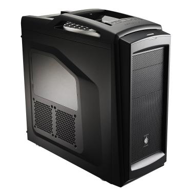 Cooler Master Storm Scout 2 Mid Tower Casing PC