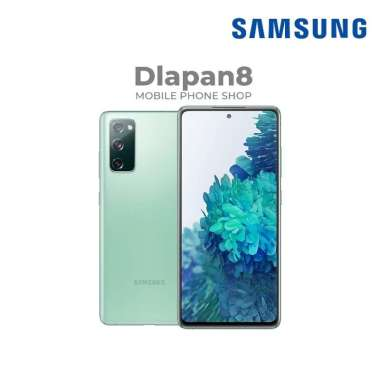 harga Samsung Galaxy S20 FE - G780 - 8/256GB - GARANSI RESMI SEIN Cloud Mint Blibli.com
