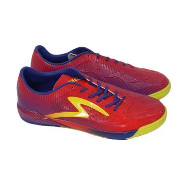 Jual Sepatu Futsal Specs Swervo Thunder Online - Harga Baru Termurah ... 914ec02c87