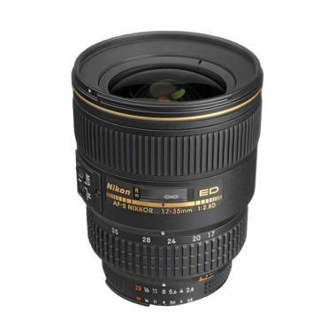 Nikon AF-S 17-35mm f2.8 IF ED Zoom Lensa Kamera