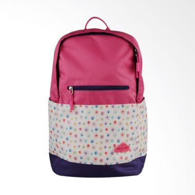 Exsport Elfas Backpack - Pink