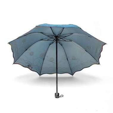 harga TERMURAH Payung Lipat OSAKA Jepang . Quality Folded Umbrella LARIS Blibli.com