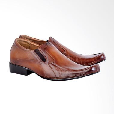 Azzura Sepatu Formal Casual Pria 561-04