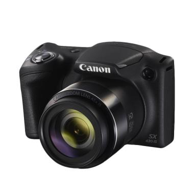 Canon PowerShot SX430 IS Kamera Pocket -