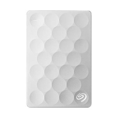 Seagate Backup Plus Ultra Slim Hard ... - Platinum [2 TB/USB 3.0]