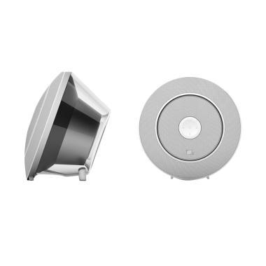jbl speakers bluetooth white. jbl voyager portable bluetooth speaker - white jbl speakers