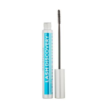 Maybelline New York 361 Lash Discovery Waterproof Mascara - Very Black