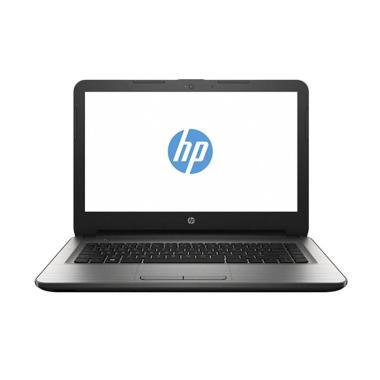 HP 14-BS003TU Notebook [N3060/4GB/500GB]