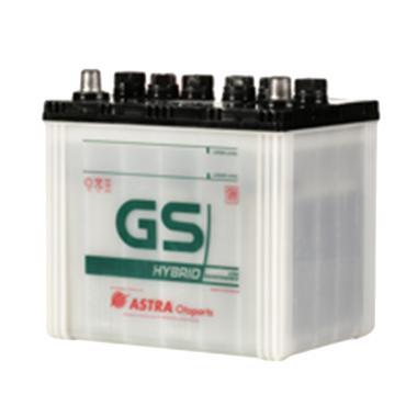 GS ASTRA NS70 Hybrid Accu Mobil