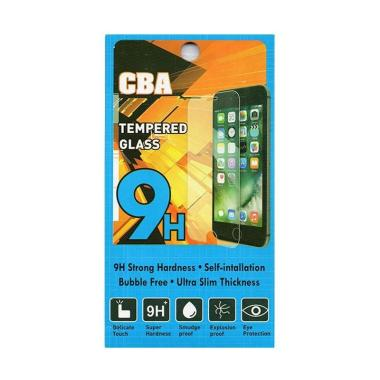 CBA LP Full Tempered Glass Screen P ... r Xiaomi Mi Max 2 - Black