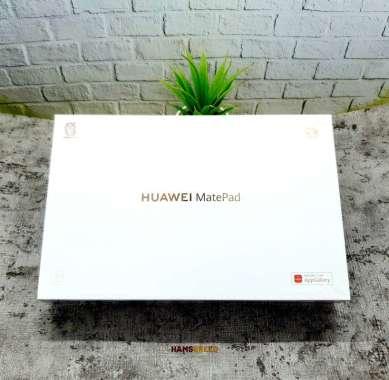 Huawei MatePad 10.4 Inch 4/64 GB Tablet RAM 4GB ROM 64GB Garansi Resmi