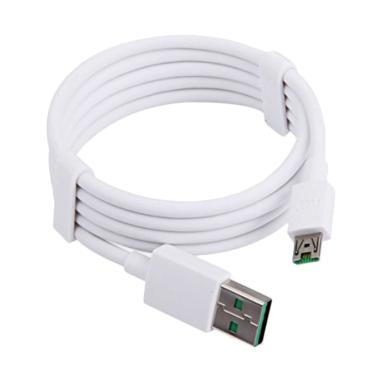 OPPO Original Kabel Data Oppo 2A [Fast Charger]