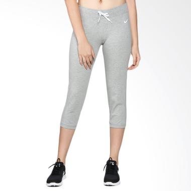 Nike Women As Nsw Cpri Jrsy Celana Olahraga Wanita [614923-066]