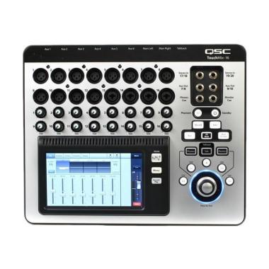 QSC TouchMix16 Audio Mixer