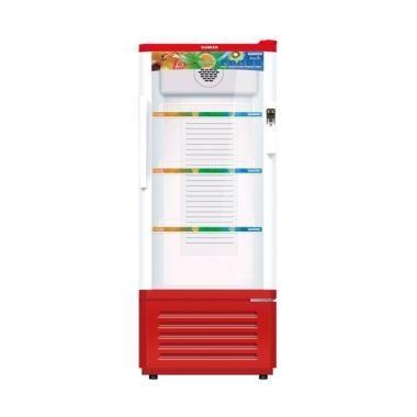 Sanken SRS188MR_N Refrigerator Showcase