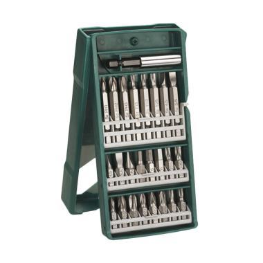 Bosch Mini X-Line Mata Bor Obeng Screwdriver Bit Set [25 pcs]