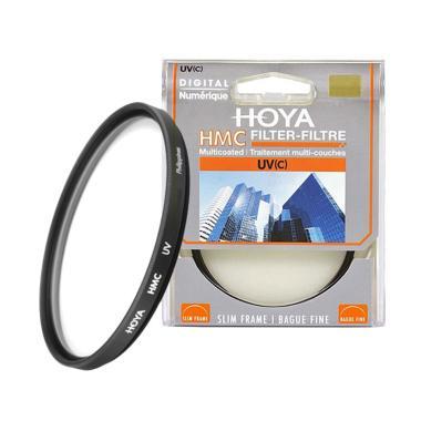 HOYA UV Filter 52 Filter Lensa