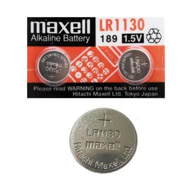 Maxell LR 1130 Battery