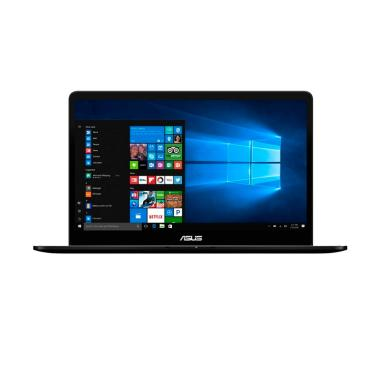 Asus Zenbook PRO UX550VE - Black [i ...  GTX1050Ti 4GB/FHD/WIN10]