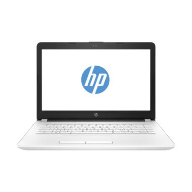 HP 14-BW016AU Notebook - White [A9- ... D 500GB/DOS] White Flower
