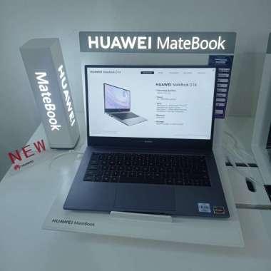 HUAWEI MateBook D14 AMD Ryzen7 Space Grey