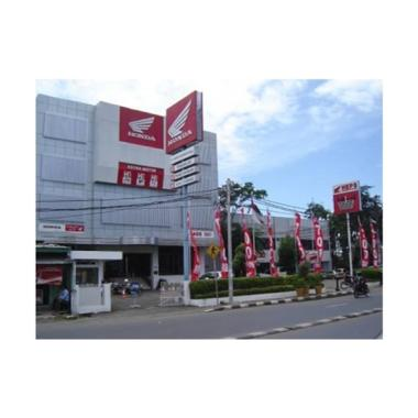 Honda - Paket Lengkap dan Jasa Service Resmi Untuk Motor Kharisma