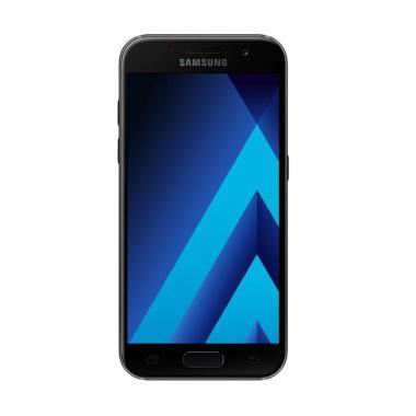 Samsung Galaxy A5 2017 Black Sky 32 GB