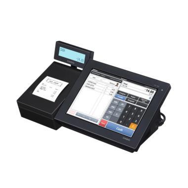 CASIO VX-100 POS System Cash Register Mesin Kasir