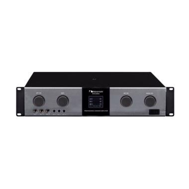 Nakamichi NVX-D305 Power Mixer Karaoke