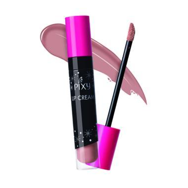 PIXY Lip Cream - 08 Delicate Pink
