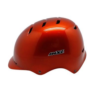 Mexel SK 105 Helm Sepeda - Red