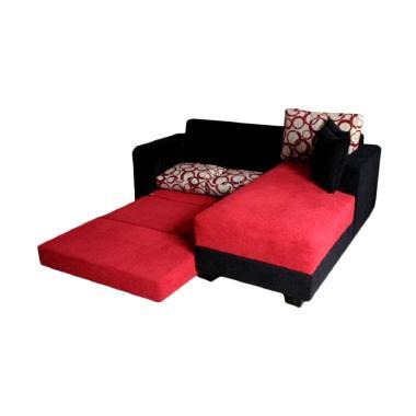 Ivaro Andromeda Sofa L Bed