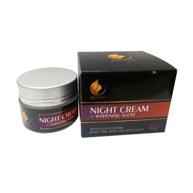 royalty-cosmetic_royalty-cosmetic-cream-pemutih-wajah-cepat-dan-aman-night-cream_full03 10 Daftar Harga Kosmetik Herbal Terbaru