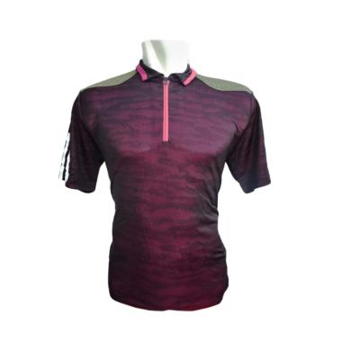 Ping Tai Fu Shi Polyester Pakaian Fitness Pria 03#