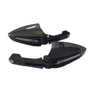 Acerbis Handguard Pelindung Handle  ...  for Vario FI 125 - Hitam