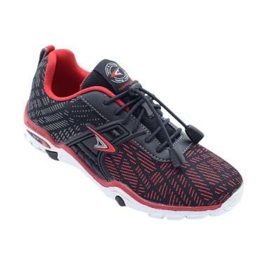 harga Homyped Armour 02 Sepatu Anak Laki - Black Red Blibli.com