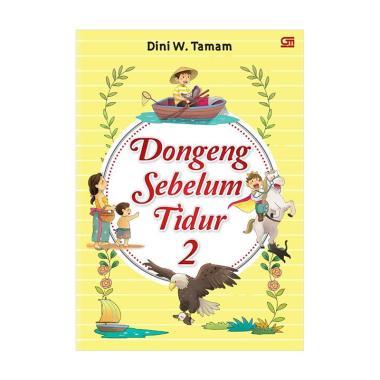 Gramedia Pustaka Utama Dongeng Sebe ...  by Utari Giri Buku Fiksi