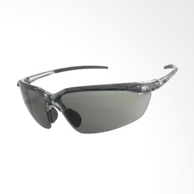 KING'S KY712 Kacamata Safety - Black Stone