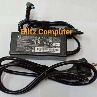 harga Adaptor Charger Laptop Hp 14S-Cf1046Tu 14S-Cf0069Tx 14S-Cf0049Tx Ori Multicolor Blibli.com