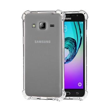 Jual Softcase Samsung J3 Pro Terbaru Harga Murah Blibli Com