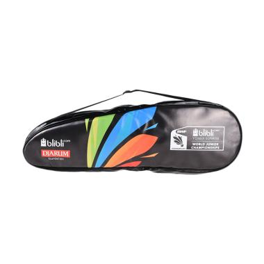 WJC Merchandise 2017 Tas Raket Badminton
