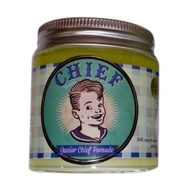 BELI..!!! Chief Pomade Junior Minyak Rambut Anak